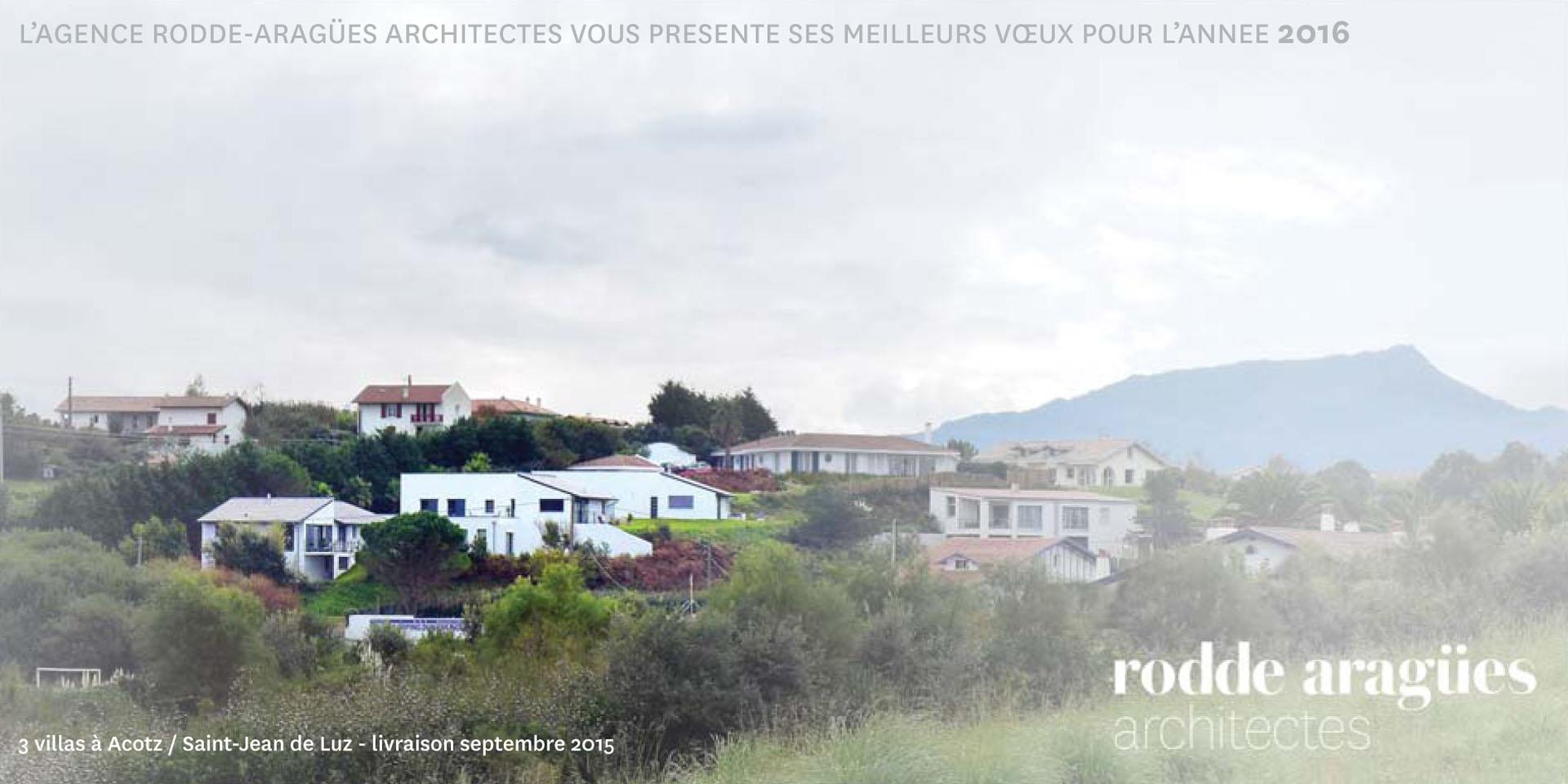 construction de villa et maison à Bordeaux, alentours et Pays Basque