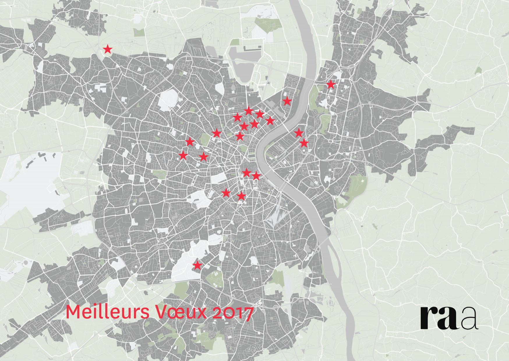 Rodde Aragues Architecte Bordeaux et Aquitaine projets en cours