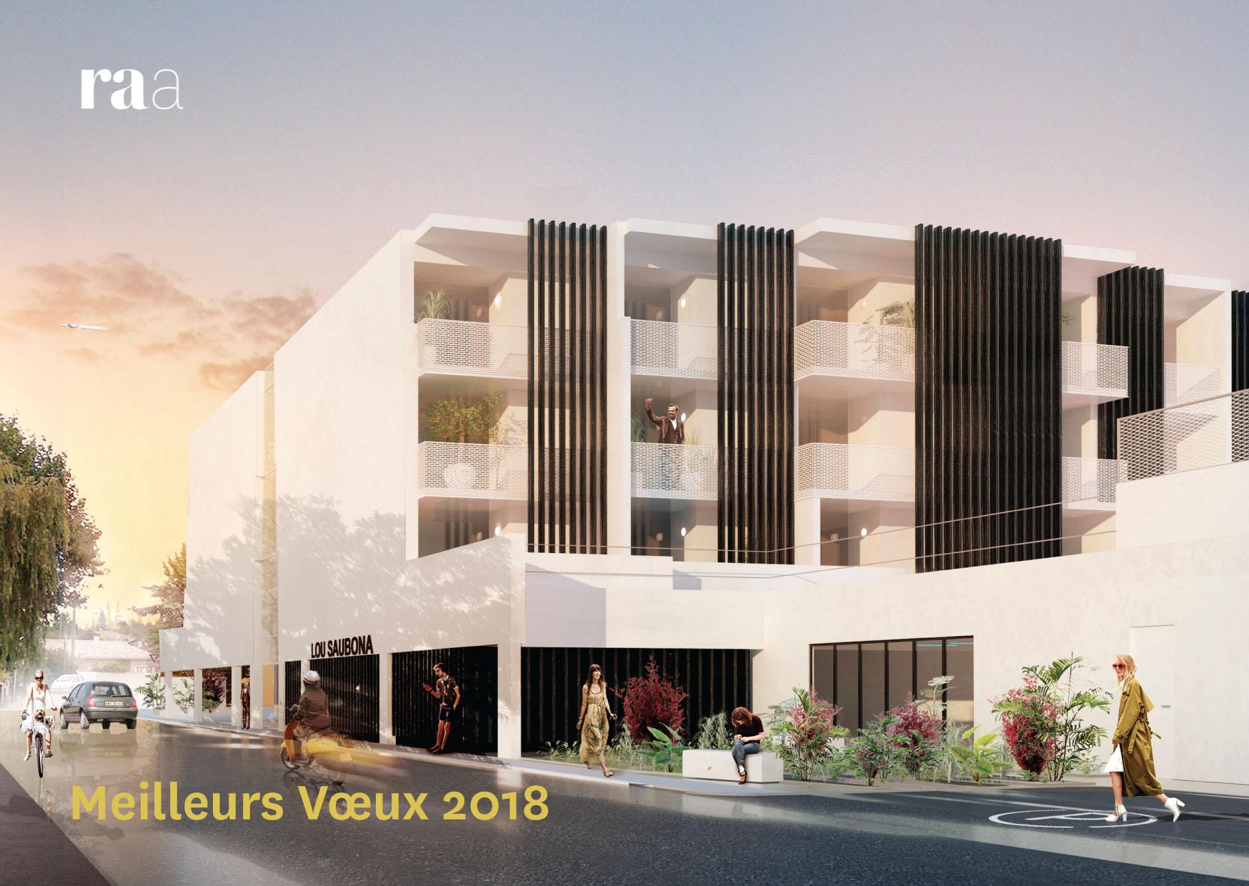Rénovation de 57 logements EHPA en Aquitaine