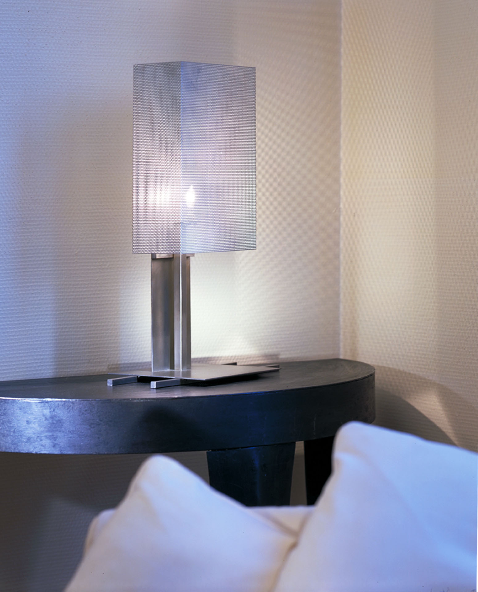 création de luminaires par architecte à Bordeaux