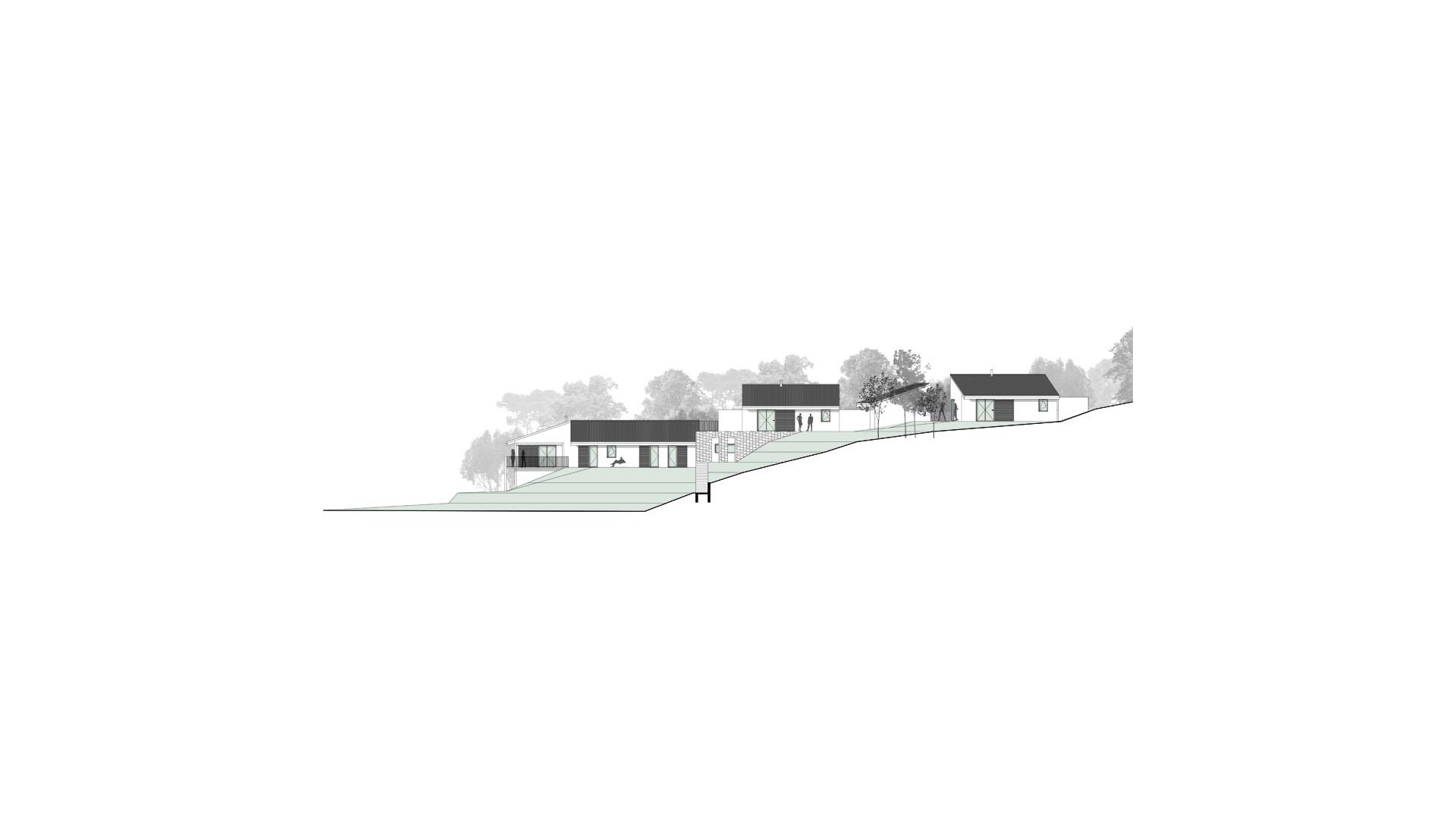 construction de villas à Saint Jean de Luz