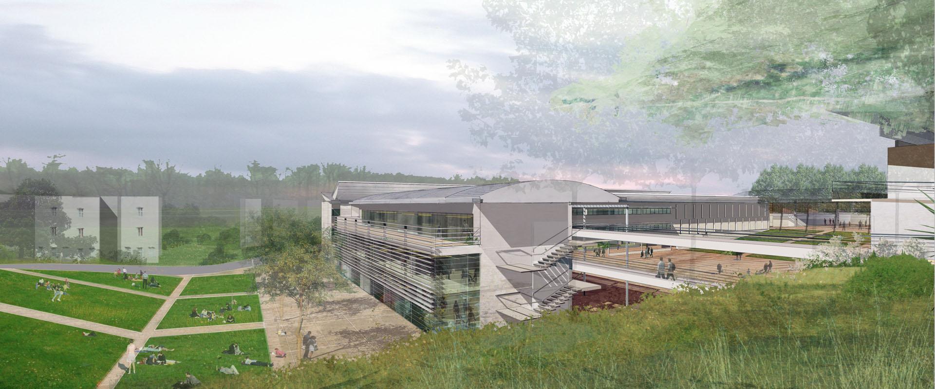 architecte collège La Réunion